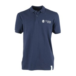 Polo Uomo Urban Navy - Fronte