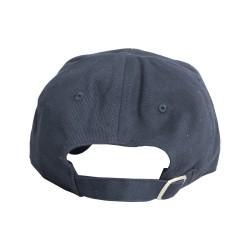 Cappello Blu - Retro