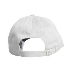 Cappellino grigio - Retro
